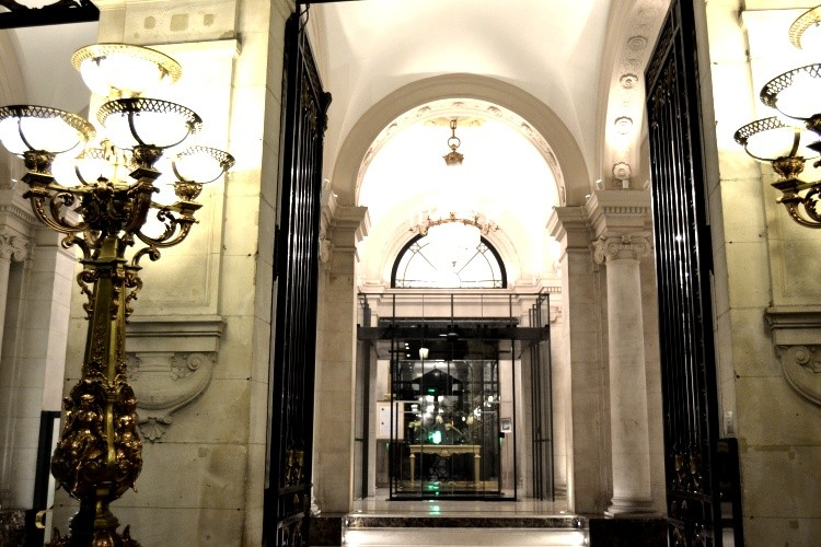 Le Westin Paris-Vendôme - Hôtel de luxe à Paris, France
