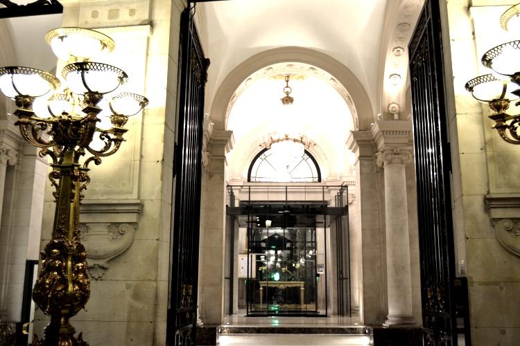 Le Westin Paris-Vendôme - Hôtel de luxe à Paris, France