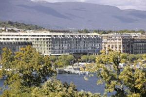 Grand Hôtel Kempinski Genève