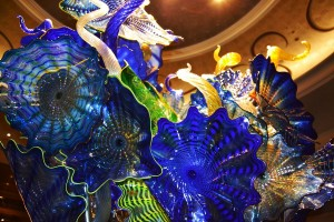 Clusters Persians by Dale Chihuly