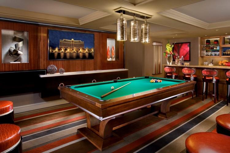 Bellagio Las Vegas - Executive Parlor Suite