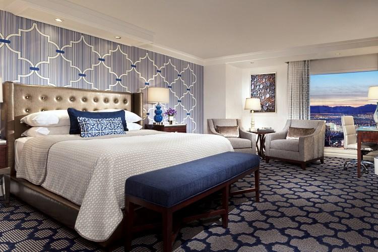 Bellagio Las Vegas - King Room