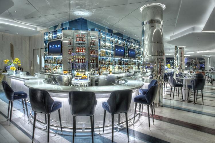 Bellagio Las Vegas - Lago Bar