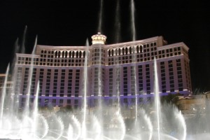 Bellagio Las Vegas Hotel & Casino