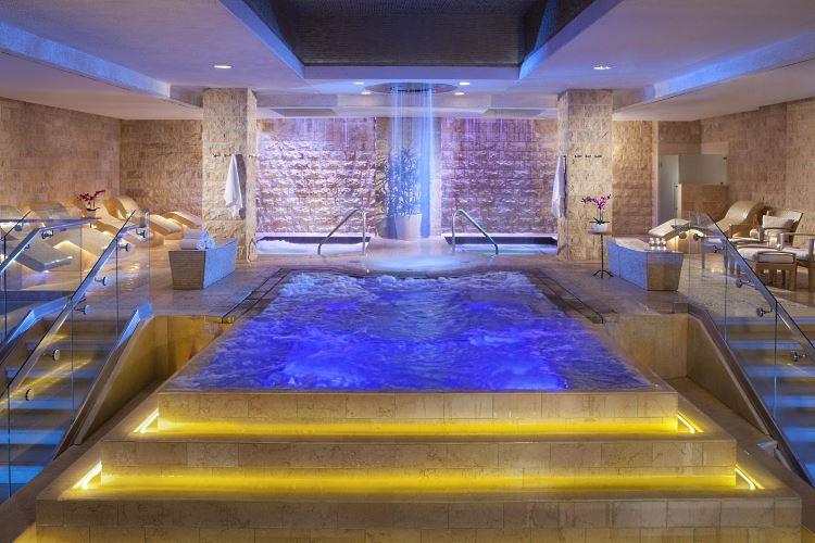 Spa Caesars Palace Las Vegas Roman Baths