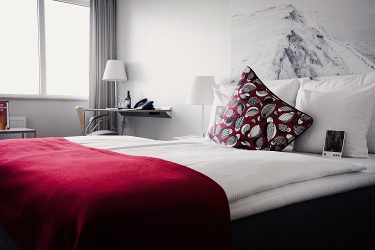 Clarion Hotel Sign Stockholm - Standard Room