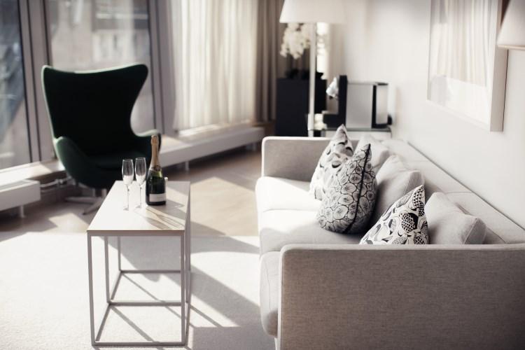 Clarion Hotel Sign Stockholm - Suite