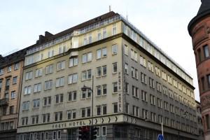 Hôtel Freys Stockholm