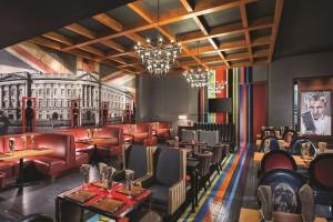 Gordon Ramsay - Restaurant