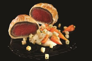 Gordon Ramsay -  Boeuf Wellington