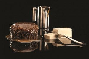 Gordon Ramsay - Pudding caramel