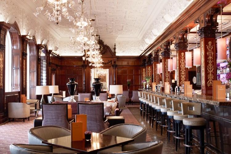 Grand Hotel Stockholm - Cadier bar