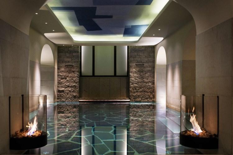 Grand Hotel Stockholm - Pool