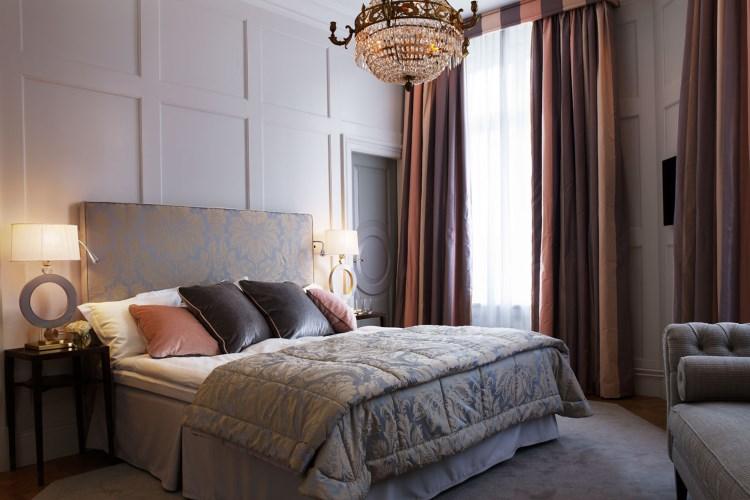 Grand Hotel Stockholm - Superior Suite