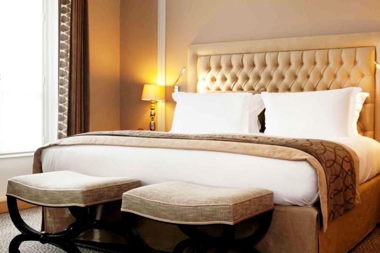 Hôtel Baltimore Paris - Chambre