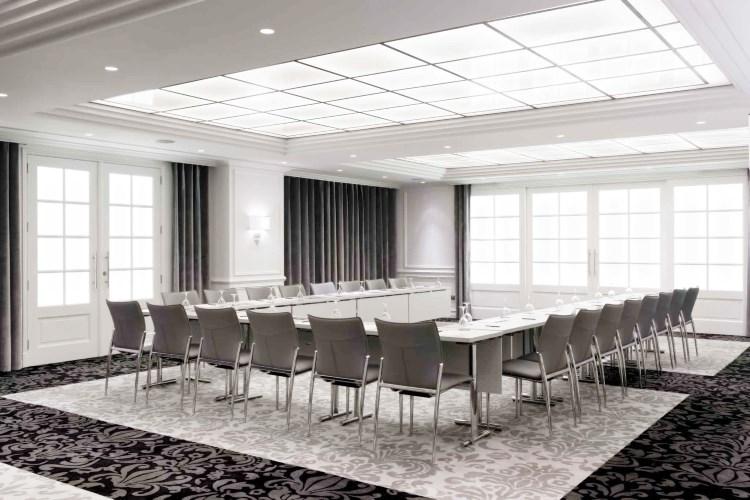 Hôtel Baltimore Paris - Salle de réunion