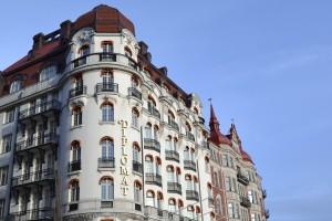 Hôtel Diplomat Stockholm