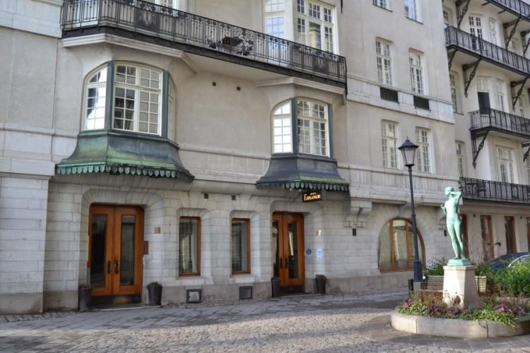 Hotel Esplanade Stockholm