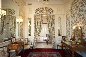 Hotel Raphael Paris Suite prestige