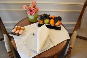 Hotel Raphael Paris guest
