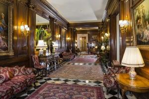Hôtel Raphael Paris