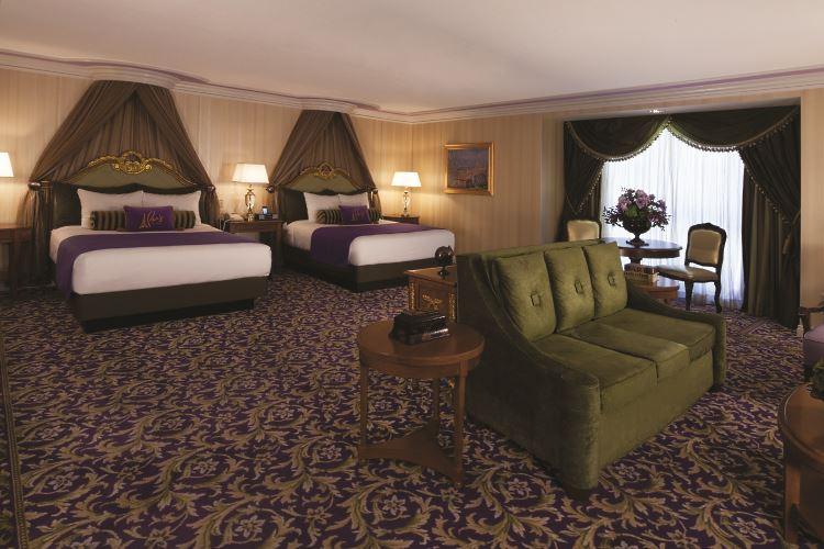 paris las vegas hotel and casino luxury hotel in las