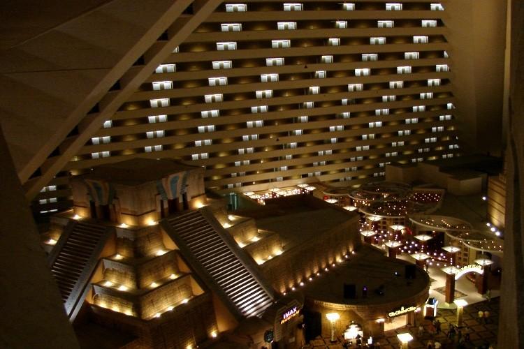 Luxor Las Vegas Hotel and Casino