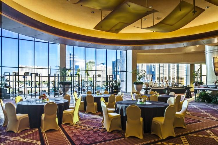 MGM Las Vegas - Salle de conférences