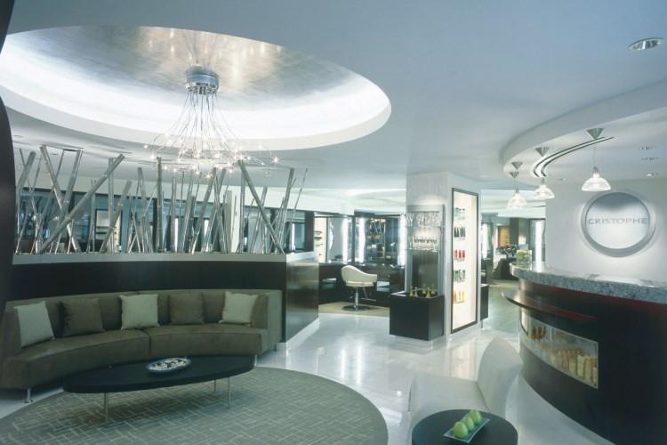 MGM Las Vegas - Cristophe Salon