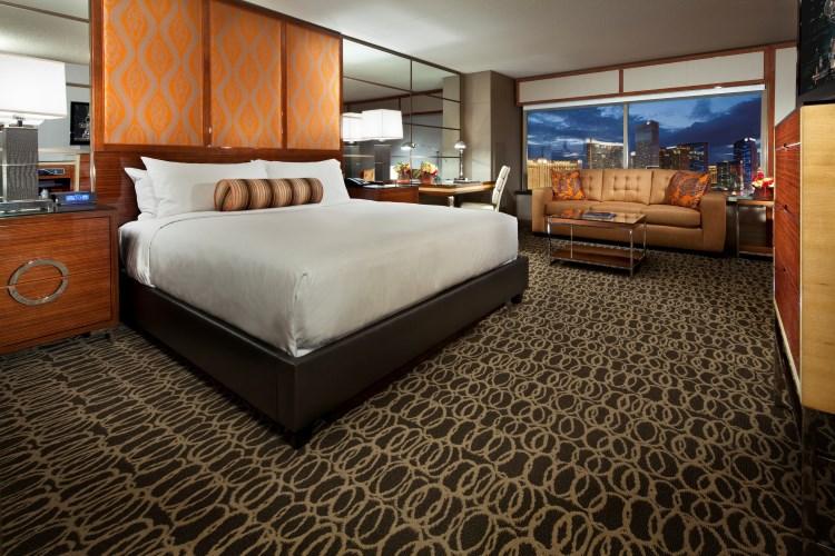MGM Las Vegas - Chambre Grand King