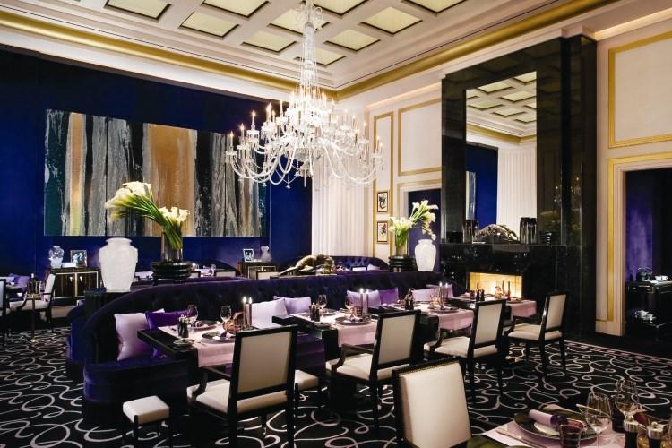 MGM Las Vegas - Joel Robuchon Restaurant