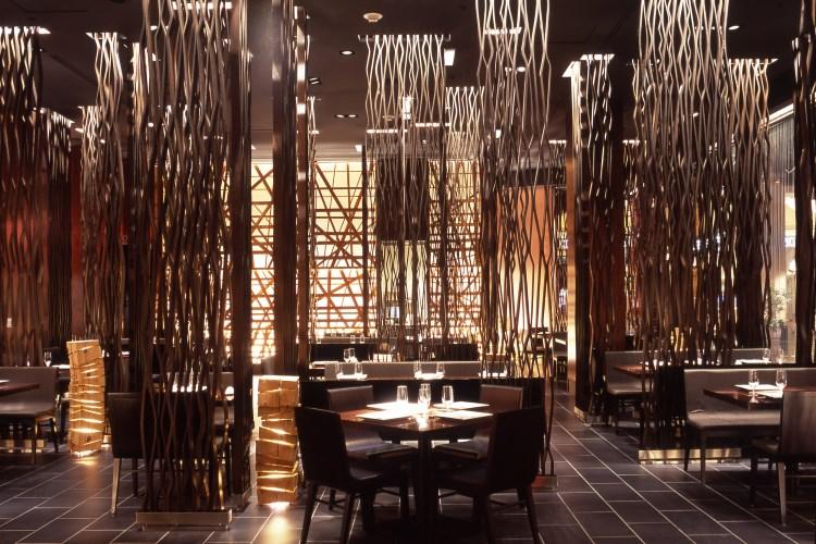 MGM Las Vegas - Shibuya Restaurant