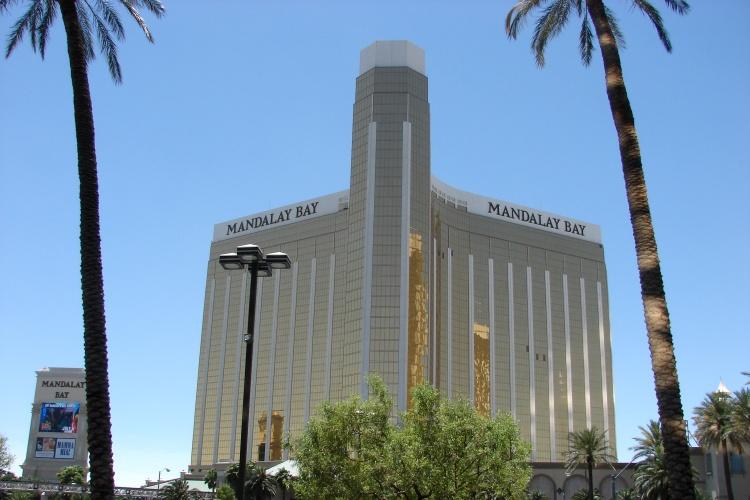 Mandalay Bay Las Vegas Resort and Casino - Hotel