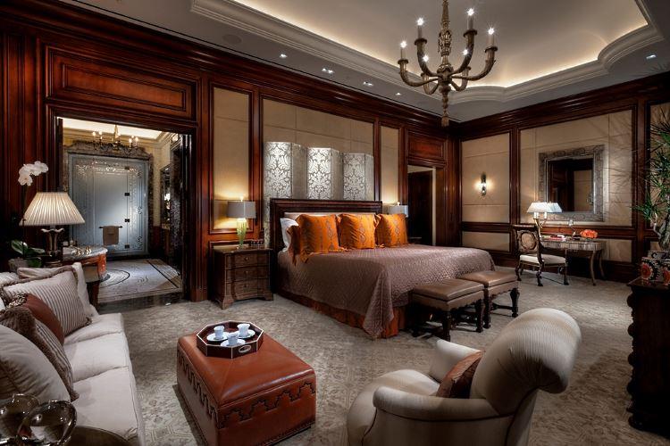 Chambre Classique Caesar Palace : Caesars palace las vegas hôtel de luxe à