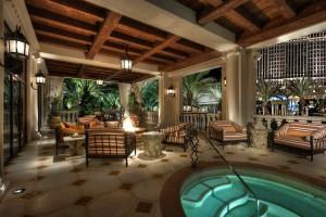 Marcus Aurelius Suite - Terrace