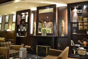 L'Ascot bar