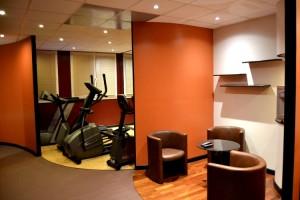 Mercure fitness center