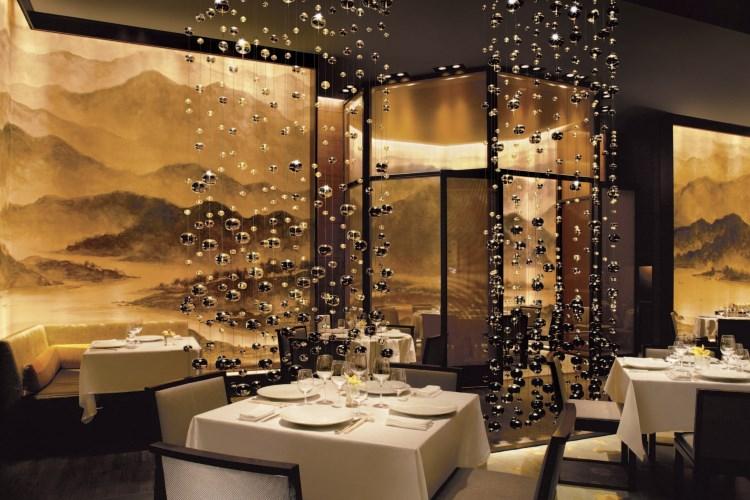 Mirage Las Vegas - Fin Restaurant