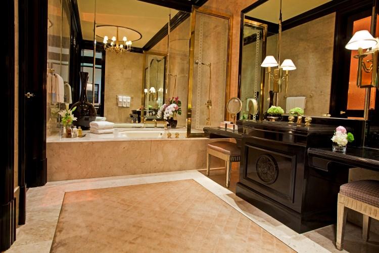 Mirage Las Vegas - Villa - Salle de bains principale