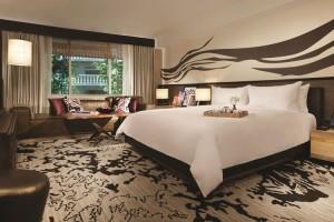 Nobu Hotel - Room