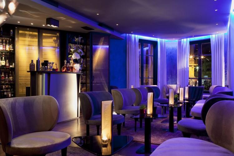 Radisson Blu Le Metropolitan - Bar
