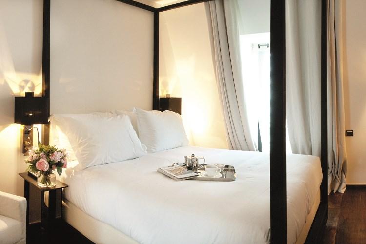 Radisson Blu Le Metropolitan - Classic Room