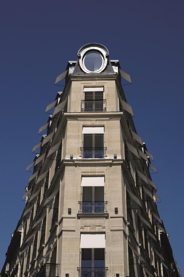 Radisson Blu Le Metropolitan Paris
