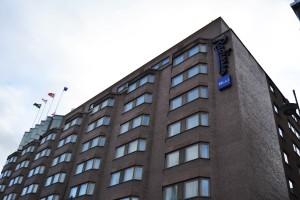 Radisson Blu Stockholm