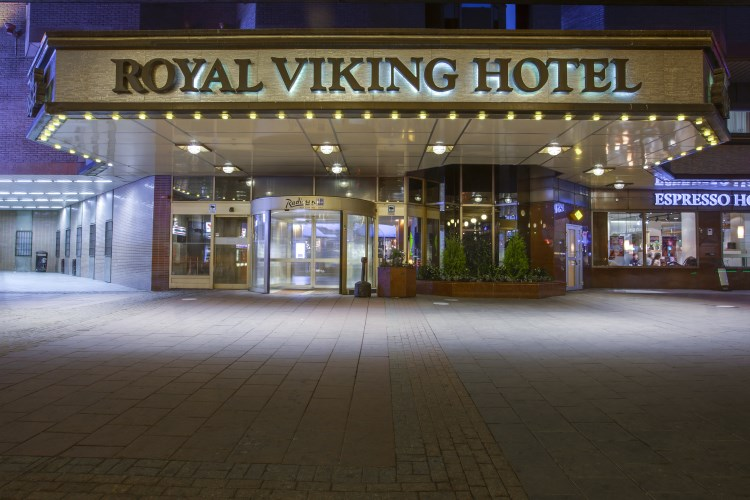 radisson royal viking