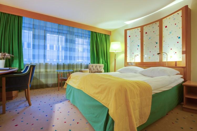 Radisson Blu Royal Viking Stockholm - Superior Room
