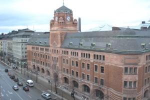 View - Radisson Blu Stockholm