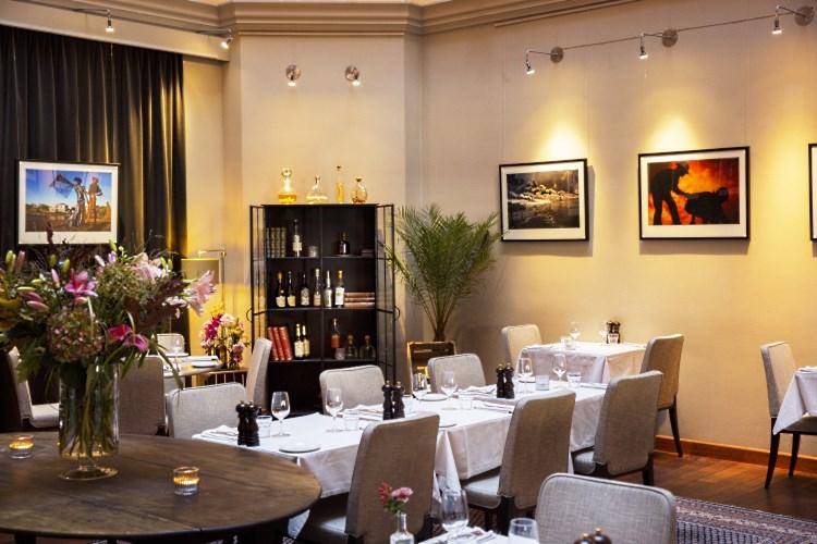 Radisson Blu Strand Stockholm - Restaurant