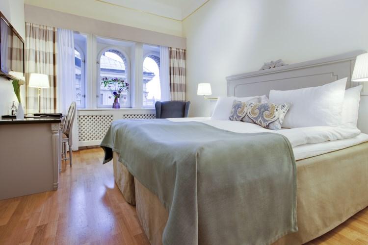 Radisson Blu Strand Stockholm - Superior Room
