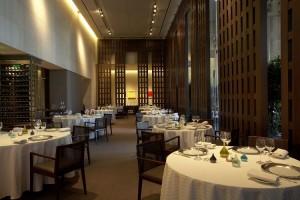 Guy Savoy - Restaurant